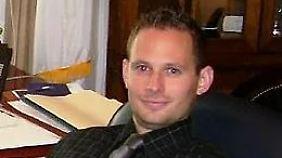 Simon Haeder ist Experte für Gesundheitspolitik und Assistant Professor an der Rockefeller School of Policy and Politics an der Universität von West Virginia.