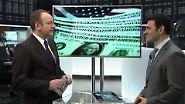 n-tv Zertifikate: Höhere Zinsen - stärkerer Dollar?