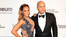 Nach zehn Jahren Ehe: Ex-Spice-Girl Mel B lässt sich scheiden