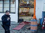 """""""Tempelbomber""""-Prozess in Essen: Lange Strafen für Anschlag auf Sikh-Tempel"""