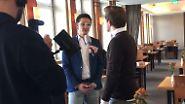 """Startup News: """"Digitalisierung ist extrem wichtig für das Hotelgewerbe"""""""