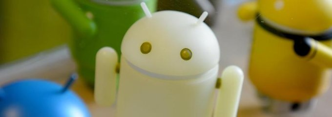 Preview für Android O