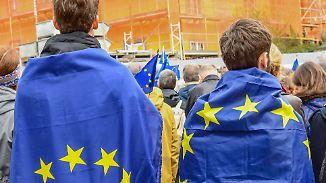 Was wir ohne Europa wären: Die EU ist und bleibt ein Evergreen