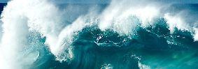 """""""Ocean Film Tour"""": Auf der Jagd nach der perfekten Welle"""