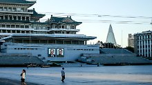 Cyber-Attacke auf Zentralbank: Nordkorea soll Rekord-Raub begangen haben