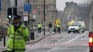 Mehrere Festnahmen in England: May gibt neue Details zum Attentäter bekannt