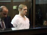 Prozess um Messerattacke: Ex-Soldat tötete Schwarzen in New York