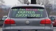 """""""Wir erleben ein Staatsversagen"""": BUND fordert Verkaufsstop von Diesel-Pkws"""