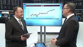 n-tv Zertifikate: Ist die Börse zu sorglos?