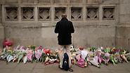 Spur führt in Islamisten-Hochburg: Attentäter von London war polizeibekannt