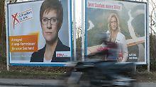 GroKo, R2G oder Rot-Rot?: Warum die Saarland-Wahl spannend wird