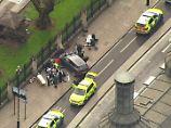 London-Attentäter Khalid Masood: Was gegen einen IS-Auftrag spricht