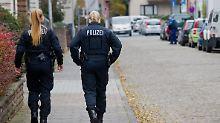 Frau hinter Auto hergeschleift: Ex-Freund von Hamelner Opfer angeklagt