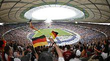 Mögliche Schmiergeld-Affäre: Zahlte Kirch Millionen für WM-Vergabe?