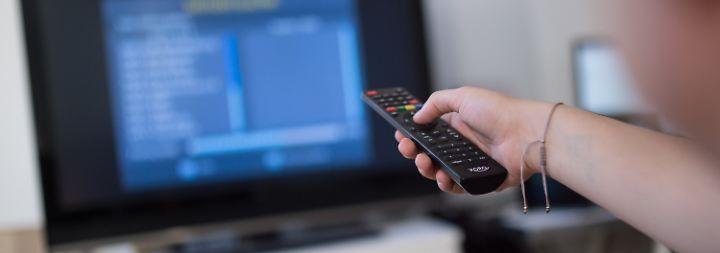Antennenfernsehen in HD-Qualität: Am Mittwoch wird auf DVB-T2 umgestellt