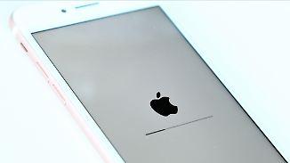 Update flickt Sicherheitsleck: iOS 10.3 macht iPhones schneller