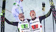 Drama, Emotionen, Kurioses: Vettel furios, Podolski pathetisch und harte Einschläge