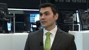 n-tv Zertifikate: Wird der Euro wieder stark?