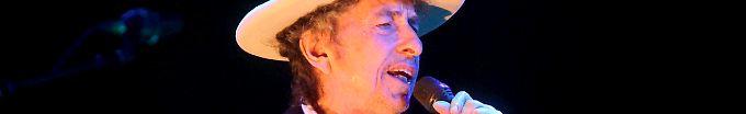 Der Tag: 21:34 Dylan könnte Nobel-Preisgeld verlieren