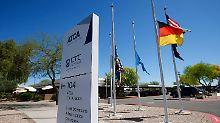 US-Gericht nicht zuständig: Klage gegen Lufthansa-Schule abgewiesen
