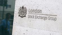 Der Börsen-Tag: Notfall-Pläne für harten Brexit: Londoner Börse sorgt vor