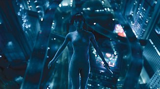 """Manga-Klassiker """"Ghost in the Shell"""": Killerroboter sucht seinen menschlichen Kern"""