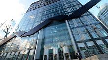Frankfurt und LSE: EU verbietet Börsen-Fusion