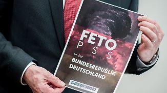 Türken in Deutschland bespitzelt?: Bundesanwalt ermittelt gegen türkischen Geheimdienst