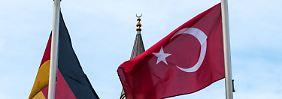 Islam-Gesetz für Deutschland?: Spahn fordert Moschee-Register