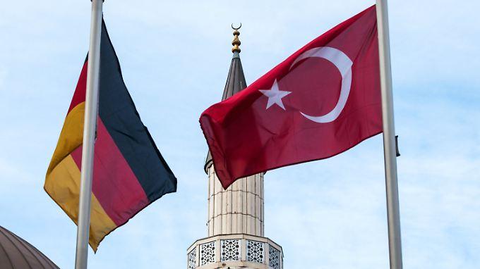 Ein Register soll Klarheit darüber verschaffen, wie viele Moscheen es in Deutschland gibt, wo sie sind und wer sie finanziert.