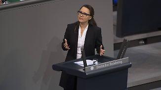"""Merkel """"muss klare Worte finden"""": Müntefering steht auf türkischer Spionageliste"""