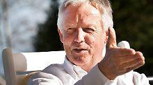 """""""Gott ist erstmal scheißegal"""": TV-Pfarrer Jürgen Fliege - ewig umstritten"""