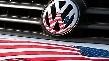 4,3 Milliarden für Dieselskandal: US-Gericht billigt Vergleich mit VW