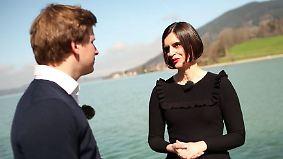 Startup News: Melanie Mohr über den geringen Frauenanteil unter Gründern