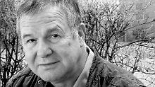 Ex-Agent und Stasi-Überläufer: Werner Stiller ist tot