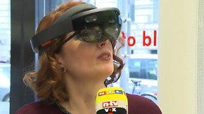 n-tv Ratgeber: Virtual Reality hält Einzug in deutsche Reisebüros