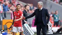 Sechs Lehren des 26. Spieltags: Bayern toppt Weltklasse, RB eiert famos