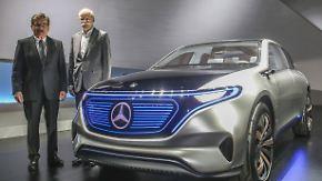 Branche auf der Überholspur: Autohersteller erwirtschaften Rekordgewinne