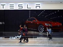 480 Millionen Dollar pro Stunde: Tesla verbrennt viel Geld