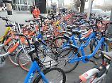 Bike-Sharing-Chaos: Leihräder mischen Chinas Straßen auf