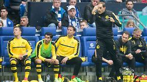 """Philipp Köster zum 27. Bundesliga-Spieltag: """"Irritierend, wie lax Dortmund auftritt"""""""