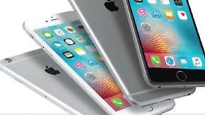 Schnäppchen mit Haken: Aldi verkauft iPhone 6 Plus zum Discounterpreis