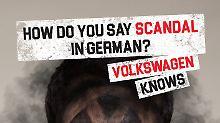 Mit einer Online-Kampagne stellen Verbraucherschützer VW europaweit an den Pranger.