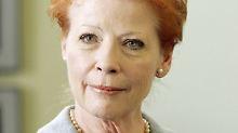 """""""Bergdoktor""""-Schauspielerin: Renate Schroeter ist tot"""