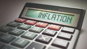 Depot-Contest 2017: Geldanlage in Zeiten der Inflation