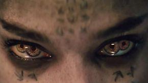 """Kinostart im Sommer: Neuer Trailer stimmt auf """"Die Mumie"""" mit Tom Cruise ein"""