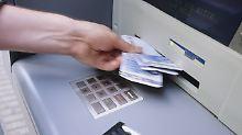 Tenhagens Tipps: War es das mit Gratis-Bargeld?