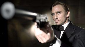 """Promi-News des Tages: Daniel Craig lässt sich von """"007""""-Produzentin überreden"""