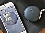 Mit anpassbarem Noise Cancelling: Libratone Q Adapt sind flexible Klangmeister