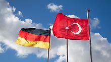 Von Ditib ausspioniert?: Türkei schickt Berlin neue Feindes-Liste